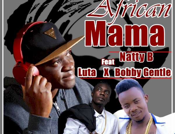 Natty Bee ft. Bobby Gentle x Luther