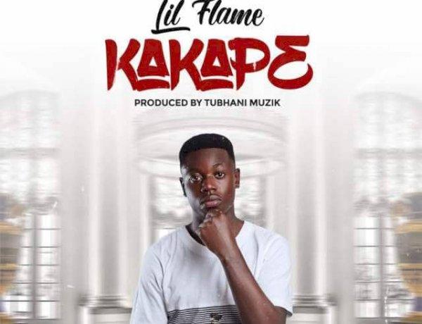 LIL FLAME - KAKAP3