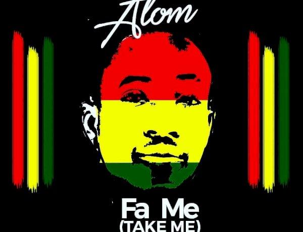 Atom - Fa Me (Take Me)