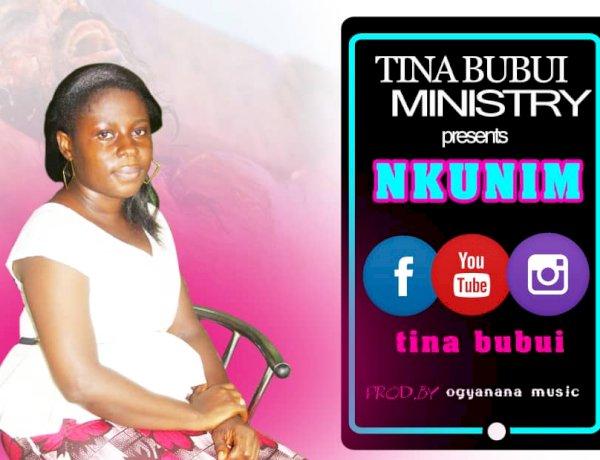 Tina Bubui - Nkunim