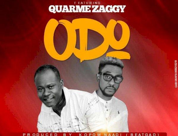 Astyngo ft. Quarme Zaggy