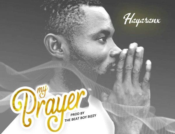 Hayaranx - My Prayer