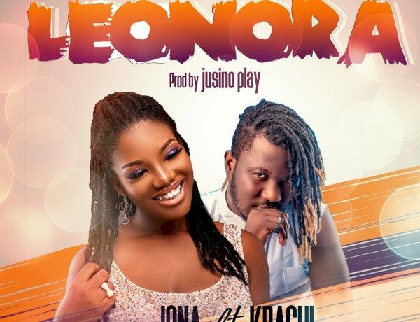 iOna ft. Krachie - Leonora