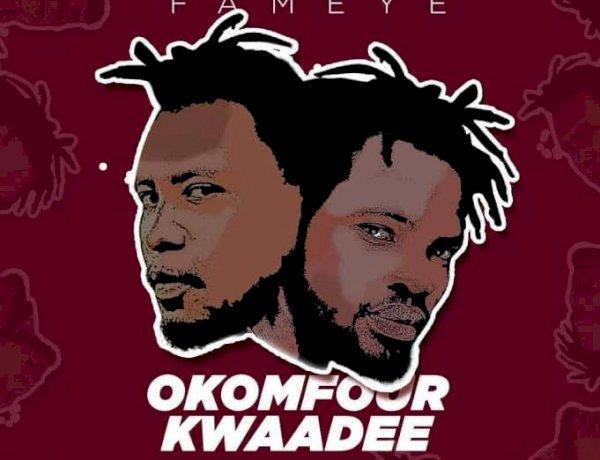 Fameye–Okomfour Kwaadee (prod by Liquid Beatz)