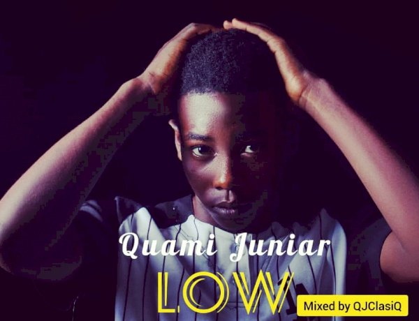 Quami Juniar - Low
