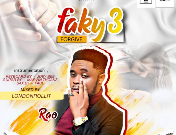 RAO - FAKYE (Forgive)