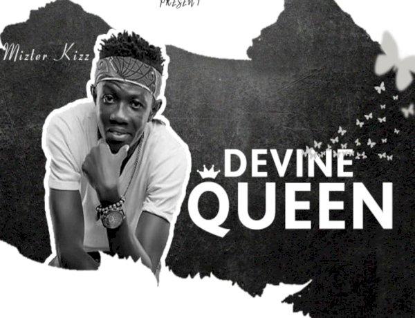 Mr. Kizz - Divine Queen