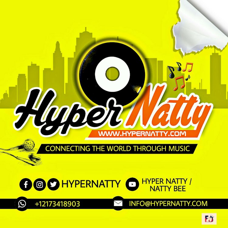 PROMOTE YOUR SONGS ON HYPERNATTY.COM