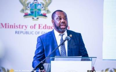 Schools are not opening in September, it's a lie - Education Minister alleges
