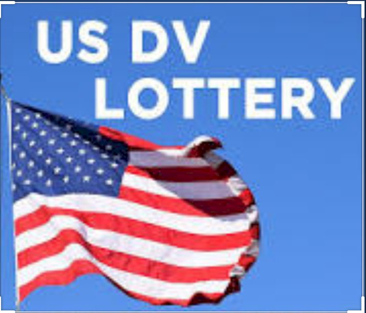 U.S GREEN CARD LOTTERY REGISTRATION - APPLY TODAY!!!