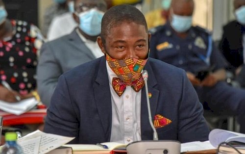 The Political History of Ledzokuku Constituency; 5 realities why Dr. Okoe Boye will lose 2020 Elections
