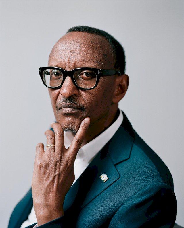 Hi Rwanda…